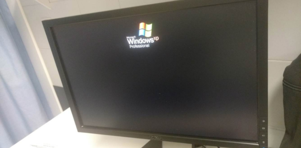 El peligro se disfraza de Windows XP