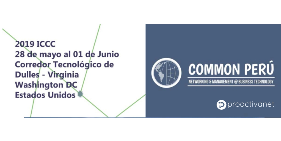 International CIO Common Conference