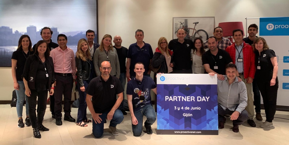 partner day de Proactivanet 2019