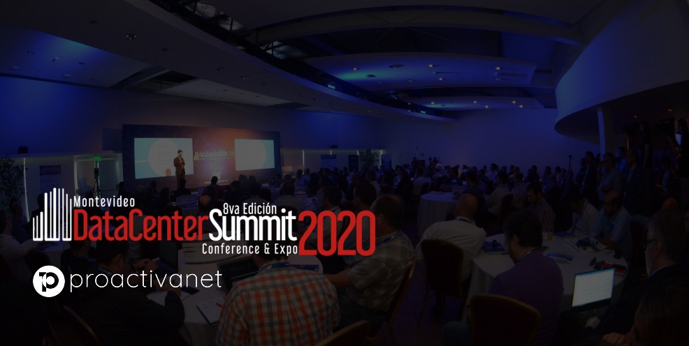 Data Center Summit 2020